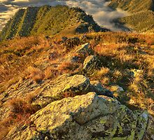 High country morning by Kevin McGennan