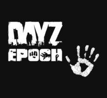 Dayz Epoch Logo by zegodzila