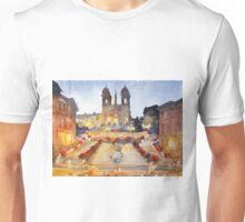 akwarelka 96 Unisex T-Shirt