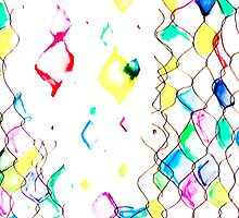 Release the Colour by BryonyMay