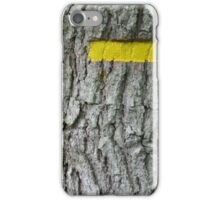 The Marker Tree iPhone Case/Skin