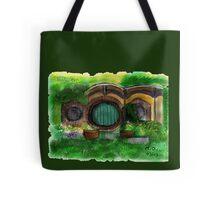 Hobbiton Tote Bag