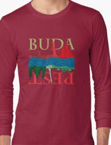 Budapest Long Sleeve T-Shirt