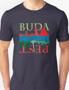 Budapest Unisex T-Shirt