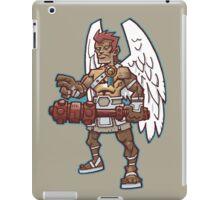 Astral Deva iPad Case/Skin