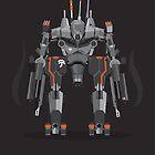 District 9 - Bio-Suit by David Wildish
