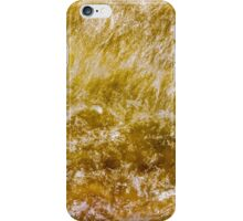 Water flow iPhone Case/Skin
