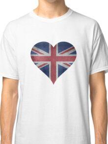 British Heart Classic T-Shirt