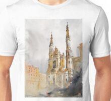 akwarelka 83 Unisex T-Shirt