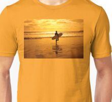 California Surfer Unisex T-Shirt