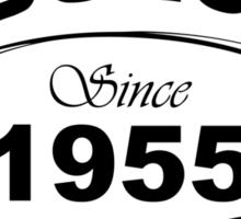 Fabulous Since 1955 Sticker