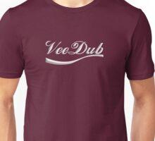 VeeDub - white print Unisex T-Shirt