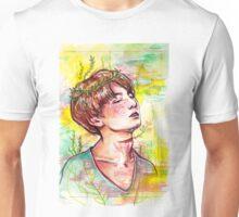OVERGROWN   JUNGKOOK Unisex T-Shirt