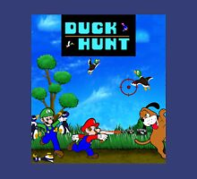 Mario and Luigi : Duck Hunt Unisex T-Shirt