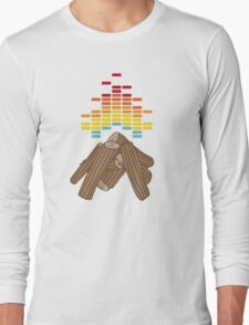 Crackling Fire T-Shirt