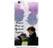 In Every Century iPhone Case/Skin
