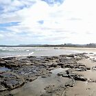 Gerroa and Seven Mile Beach, NSW by GeorgeOne