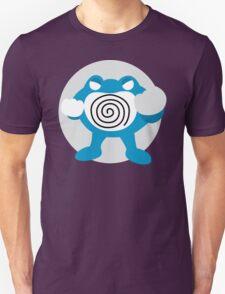 Poliwrath - Basic Unisex T-Shirt