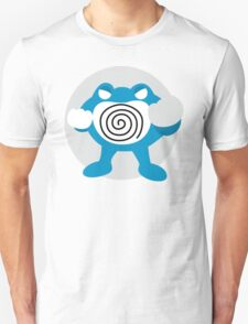 Poliwrath - Basic Unisex T-Shirt