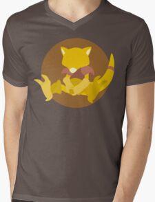 Abra - Basic Mens V-Neck T-Shirt