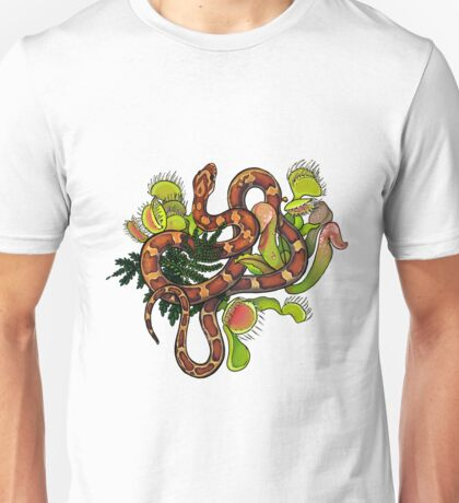 Carolina Classic Unisex T-Shirt