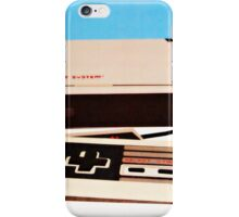 Classic Entertainment iPhone Case/Skin