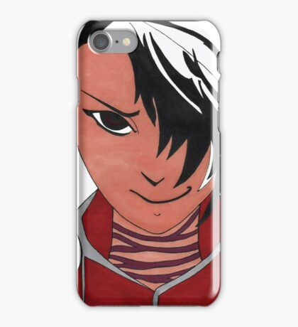 Devils and Realist  iPhone Case/Skin