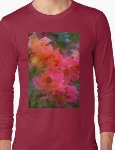 Rose 219 Long Sleeve T-Shirt