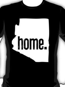 Home State Series | Arizona T-Shirt