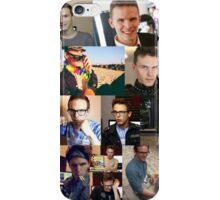iDubbbzTV Collage iPhone Case/Skin