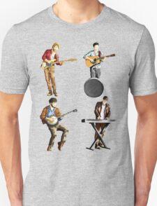 Mumford and Sons Unisex T-Shirt