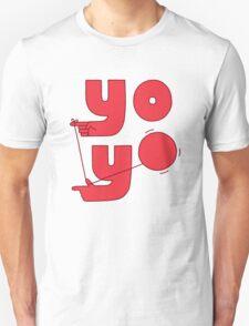 Yo T-Shirt