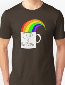 New cup of awesome T-Shirt