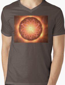 Shasta Mens V-Neck T-Shirt