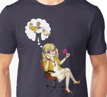 Criminal Minds - Penelope Garcia Unisex T-Shirt