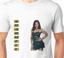 WWE Sharmell Unisex T-Shirt