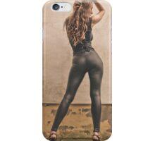 Obscene Leggings. Love Them! iPhone Case/Skin
