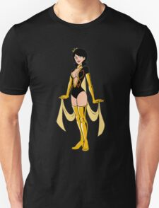 Dr Mrs The Monarch - The Venture Brothers Unisex T-Shirt