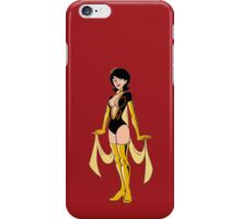 Dr Mrs The Monarch - The Venture Brothers iPhone Case/Skin