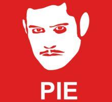 Pie Dean Shirt by EmmaPopkin