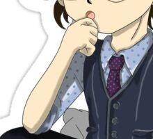 Criminal Minds - Dr. Spencer Reid Sticker