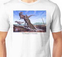 Reaper in Paradise Unisex T-Shirt