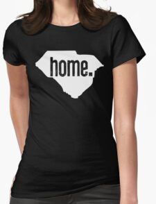 Home State Series | South Carolina Womens Fitted T-Shirt