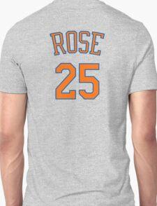 Derrick Rose - New York Knicks Unisex T-Shirt