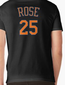 Derrick Rose - New York Knicks Mens V-Neck T-Shirt