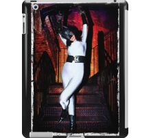 Hero Vamp iPad Case/Skin