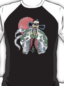 JACK BURTON- BIG TROUBLE IN LITTLE CHINA T-Shirt