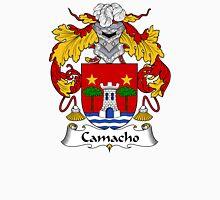 Camacho Coat of Arms/Family Crest Unisex T-Shirt