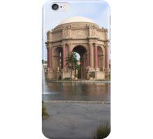 Exploratorium San Francisco iPhone Case/Skin