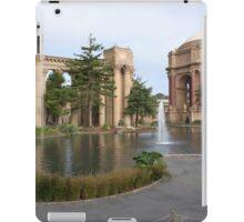 Exploratorium San Francisco iPad Case/Skin
